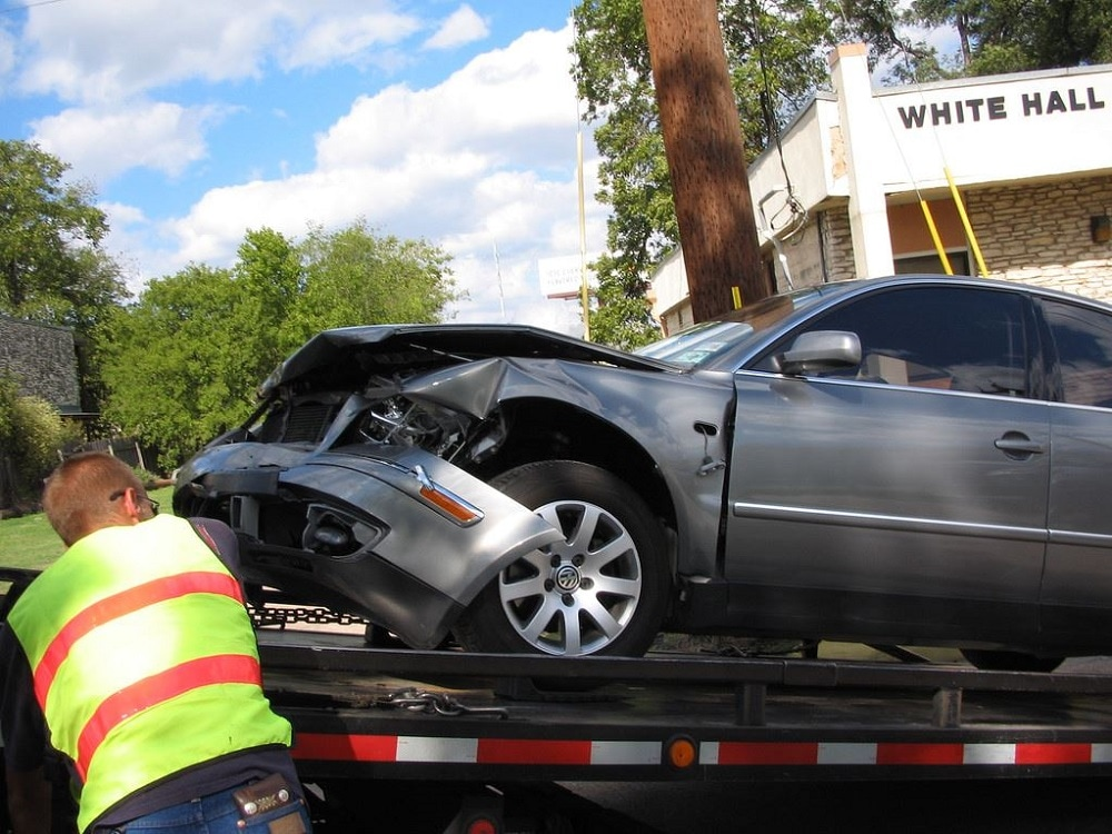 Best Towing Company in Jersey City, NJ